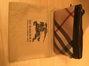 Burberry Handbag multicolored