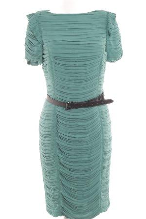 Burberry Kurzarmkleid kadettblau Elegant