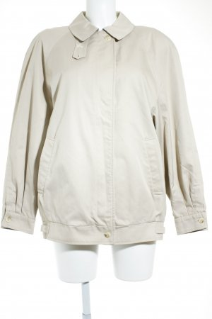 Burberry Kurzjacke camel Casual-Look