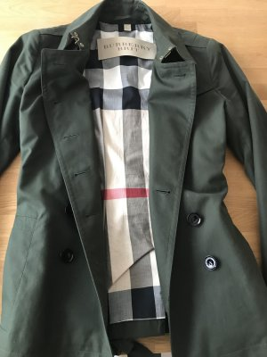Burberry Kurzmantel Trench UK 10