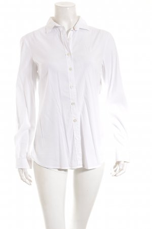 Burberry Langarm-Bluse mehrfarbig klassischer Stil