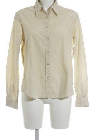Burberry Camicia a maniche lunghe motivo a quadri stile professionale