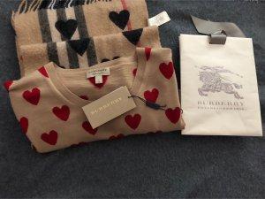 Burberry LangarmShirt/ Pullover