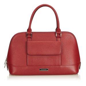 Burberry Leather Handbag
