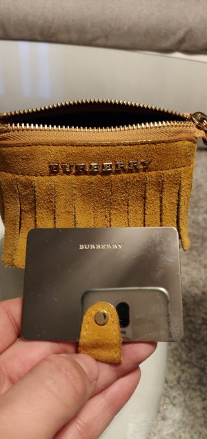 Burberry Satchel sand brown-camel