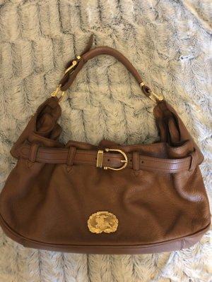 Burberry Leder Tasche