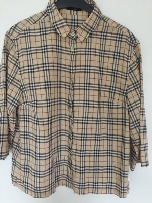 Burberry London Bluse, 3/4 Arm