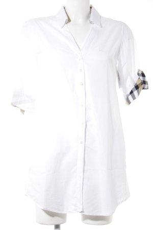 Burberry London Hemd-Bluse mehrfarbig Elegant