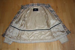 Burberry London Jacke Gr. 38 (M)