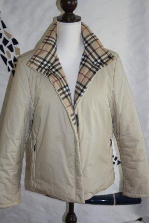 Burberry London Jacke / Jacke / Winterjacke / Gr. 38 (M) / beige / wie NEU !