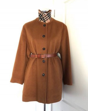 Burberry Wool Jacket multicolored cashmere
