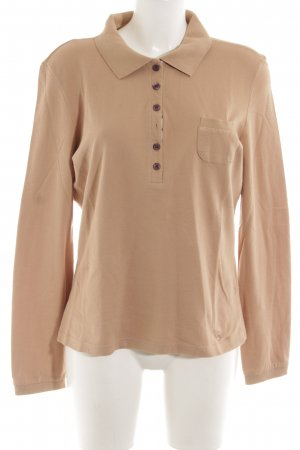 Burberry London Longsleeve nude Casual-Look