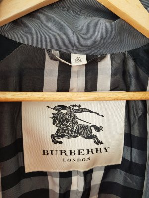 Burberry London Mantel