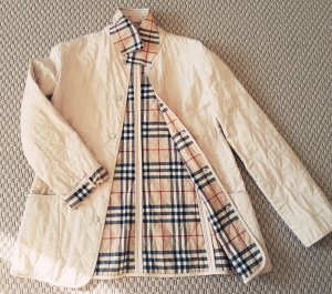 Burberry London Steppjacke
