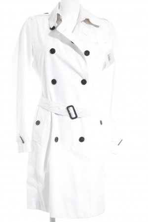 Burberry London Trenchcoat Karomuster Business-Look