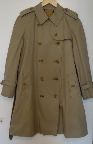 Burberry London Trenchcoat Mantel Jacke Gr. 38 (S/M) Vintage Design Klassiker