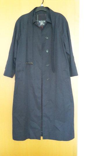 Burberry Coat dark blue