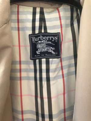 Burberry Trench beige-color cammello