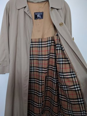 Burberry Mantel Damen