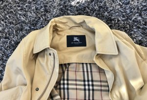 Burberry Mantel❣️Größe L Burberry London Jacke Designer