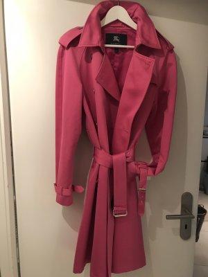 Burberry Mantel in rosa/ pink- Ein Traumteil