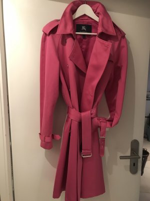 Burberry Mantel in rosa/ pink- Ein Traumteil