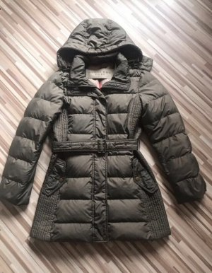 Burberry Mantel Parka Trenchcoat
