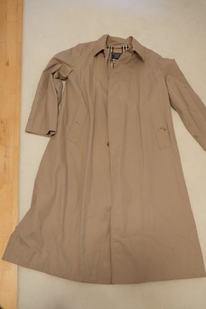 Burberry Mantel Trench Gr.54