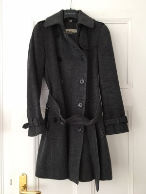 Burberry Mantel Wolle