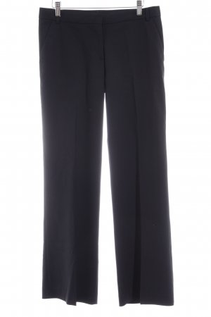 Burberry Marlene Trousers black business style