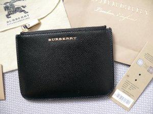Burberry Portafogli nero Pelle