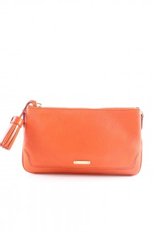 Burberry Mini Bag light orange casual look