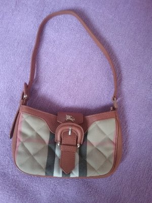 Burberry Borsetta mini multicolore