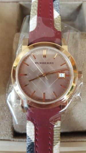 Burberry neue Orginal Damenuhr 9111