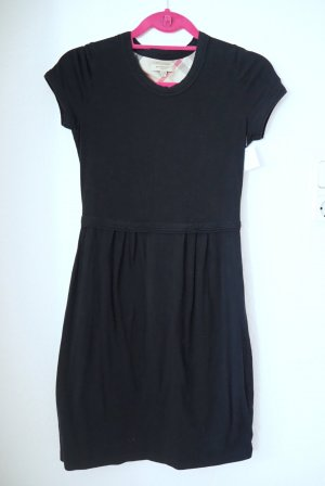 Burberry Shortsleeve Dress black
