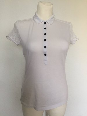 Burberry Basic Top white