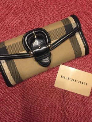 Burberry Original Geldbörse