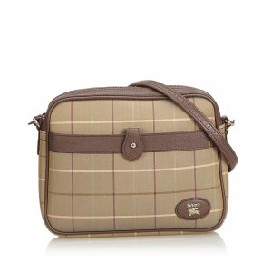 Burberry Crossbody bag khaki