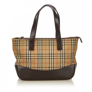 Burberry Bolso beige