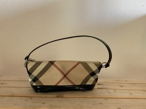 Burberry Sac Baril multicolore