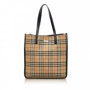 Burberry Tote beige