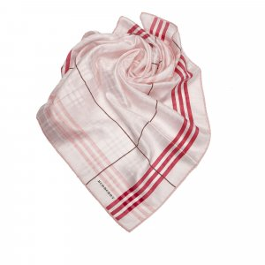 Burberry Plaid Scarf