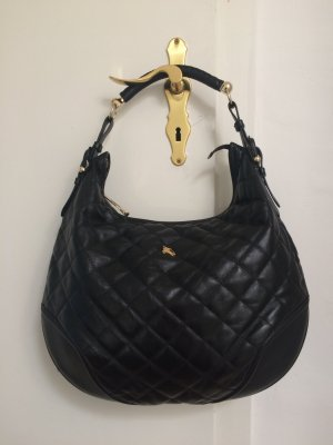 Burberry Prorsum Sac hobo multicolore cuir