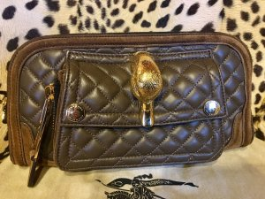 Burberry Clutch olijfgroen