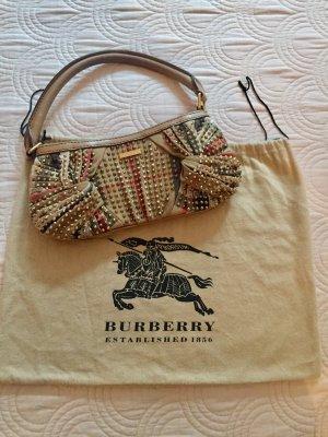 Burberry Bolso con correa multicolor