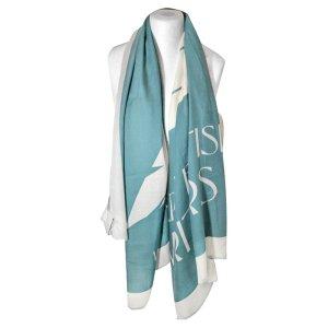 Burberry Prorsum XL Schal aus Kaschmir