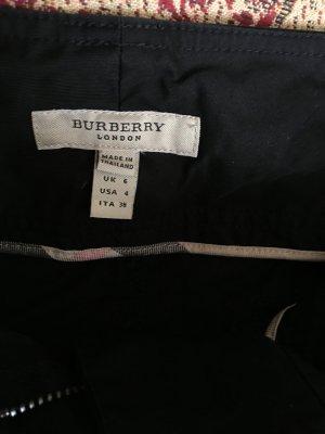 Burberry Rock schmal geschnitten Gr.34 schwarz