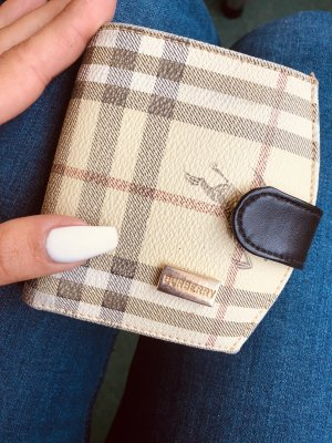 Burberry Borsa clutch multicolore