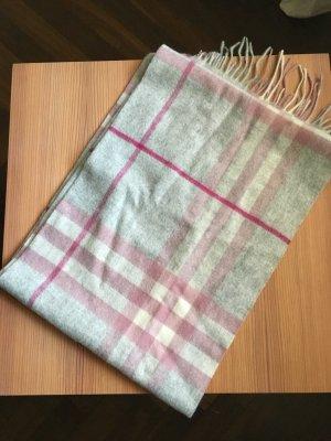 Burberry Schal 100% Kashmir