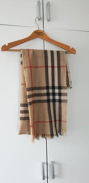 Burberry Schal aus Wolle